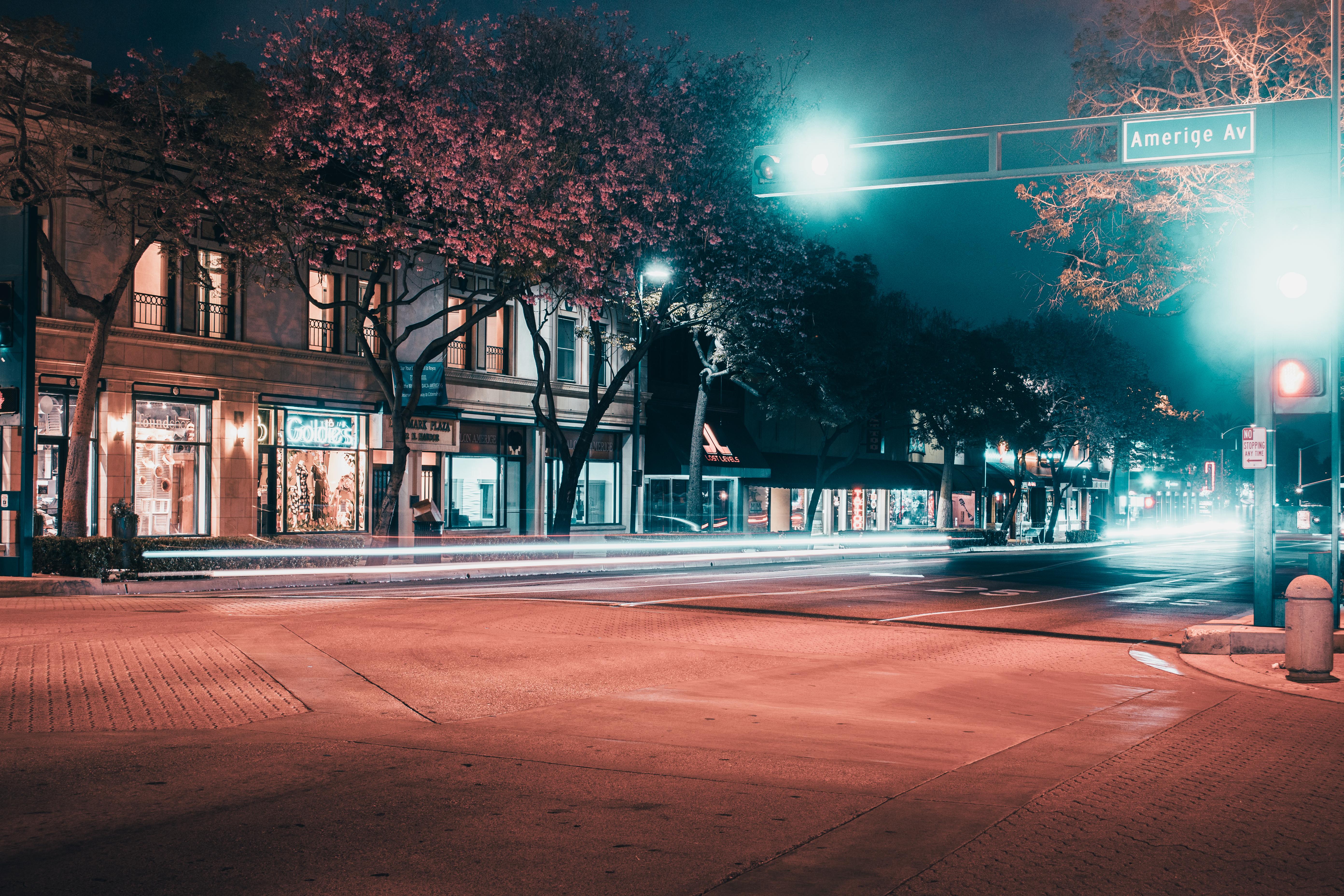 Amerige Street