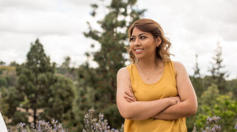 Telemundo San Diego Editor Got Her Start At CSUF By Way Of Rural Mexico
