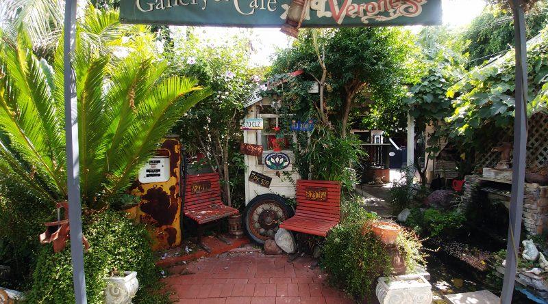 Veronese Gallery Café is a Hidden Gem for Coffee Lovers