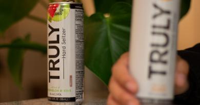 Bubbly, Tasty, Spiked: Tusk Taste Tests 5 Hard Seltzer Brands
