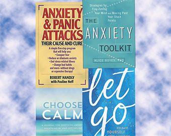 Anxiety 101: Calm The F*ck Down